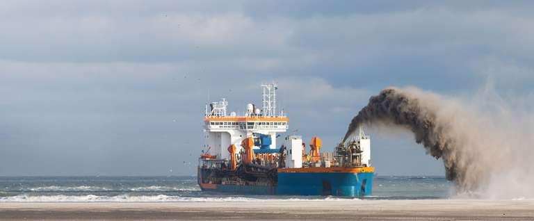Solutions for dredger pumps