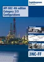 Brochure API 682 4th ed. Cat. 2/3 Configurations - 3NC-FF